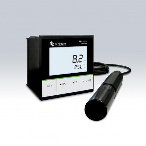 Medidor de oxígeno disuelto en línea