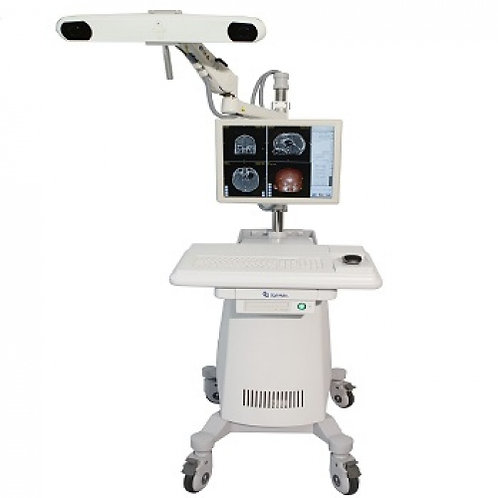 Sistema de Navegación quirúrgica óptica