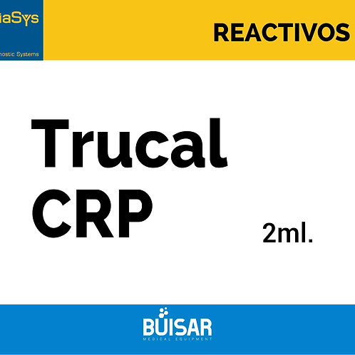 Trucal CRP