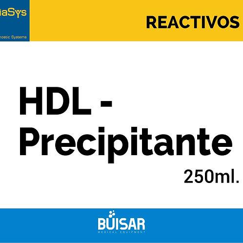 HDL - Precipitante 250 ml