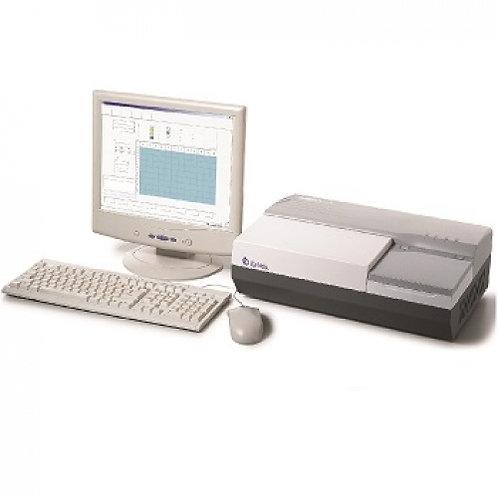 Lector de microplacas y lavadora W / O PC