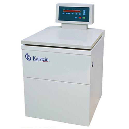 Centrifugadora para pruebas de aceite con pantalla LED