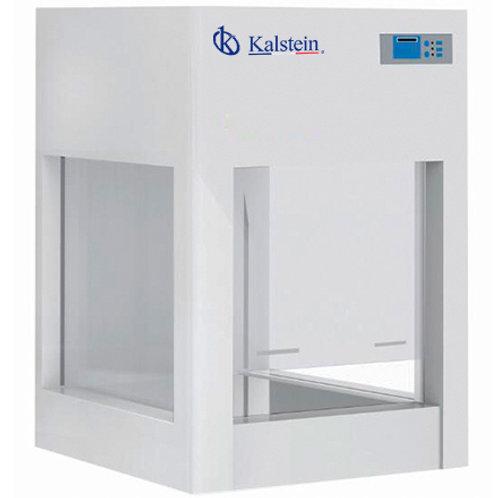 Mini cabina de flujo laminar vertical