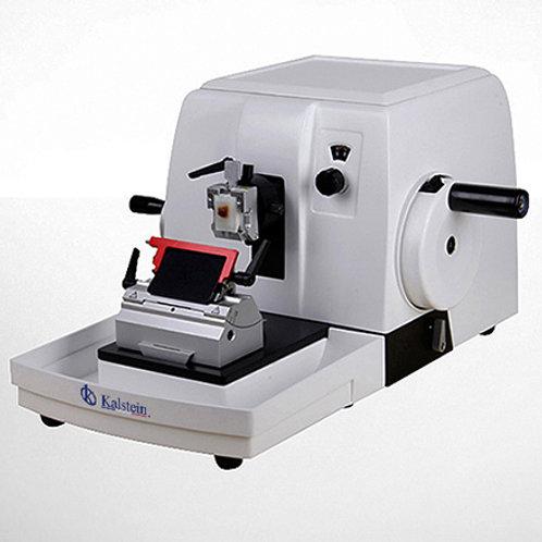 Microtomo rotatorio