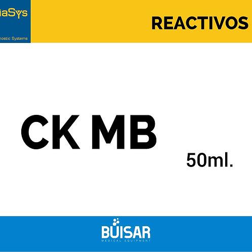 Ck MB 50 ml