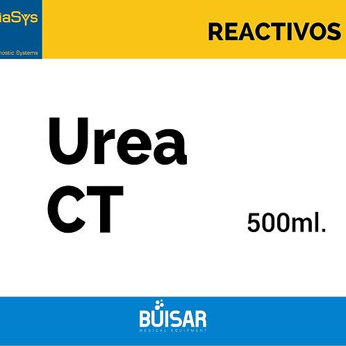 Urea CT 500 ml