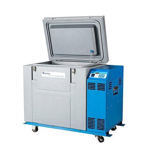 Refrigerador para Banco de Sangre 4 grados C 90L