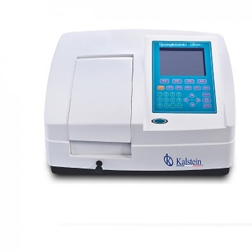Espectrofotómetro UV / VIS