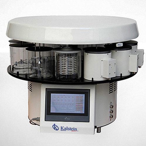 Procesador automatizado de tejidos