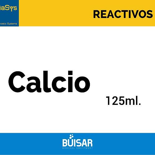 Calcio 125 ml