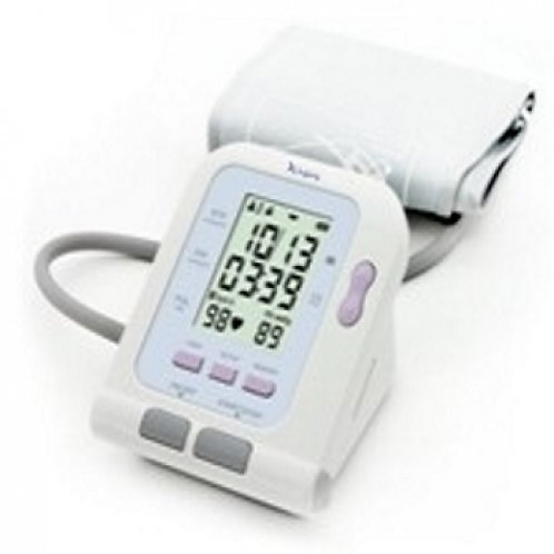 Esfigmomanómetro electronico(tensiometro)