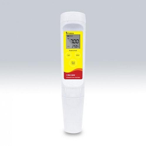Medidor de pH / ° C / ° F de bolsillo