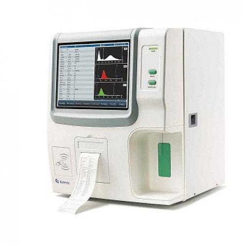 Analizador Hematologíco