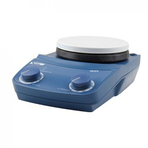 Calentador agitador magnetico de 5