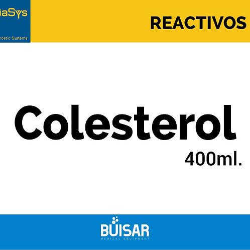 Colesterol 400 ml