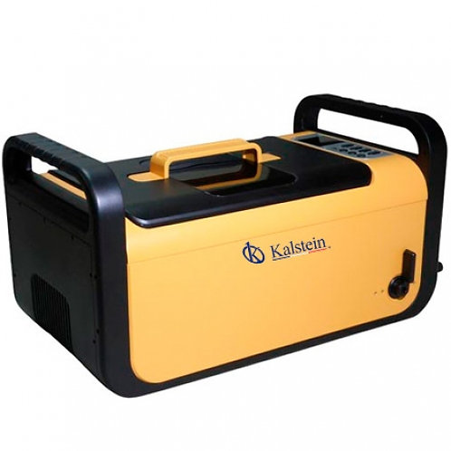 Limpiador ultrasónico digital tipo 4 (Frecuencia: 35KHz Cap: 7500ml)