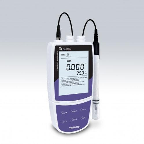 Medidor de Conductividad portátil / TDS / Medidor de salinidad