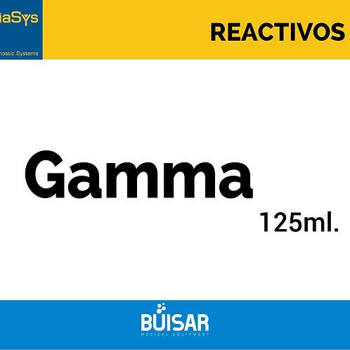 Gamma 125 ml