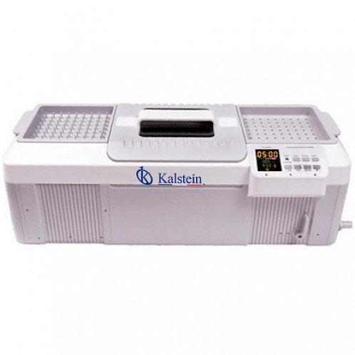 Limpiador ultrasónico digital tipo 5 (Frecuencia: 35KHz Cap: 9000ml)