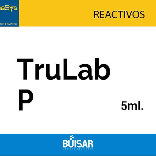 TruLab P