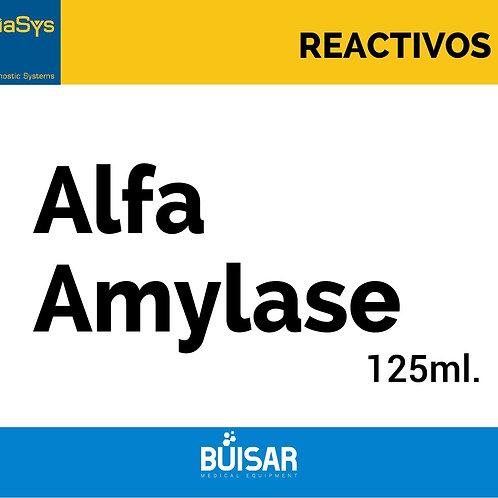 Alfa Amylase 125 ml