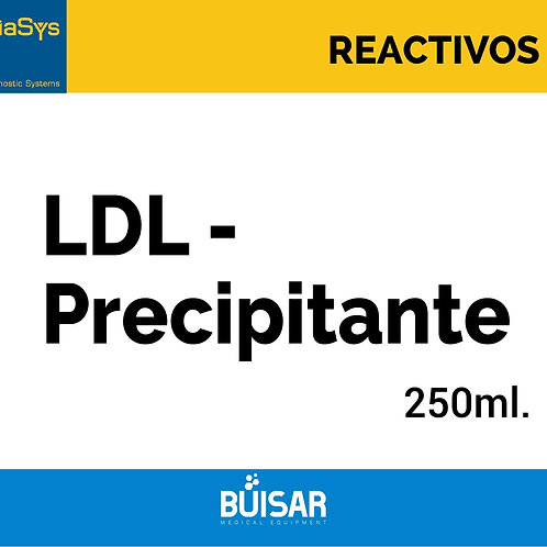 LDL- Precipitante 250 ml