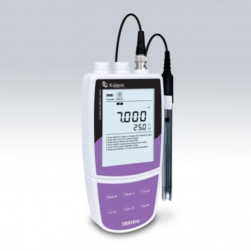 Medidor portátil de pH / iones