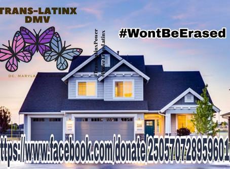 Trans-Latinx Family House