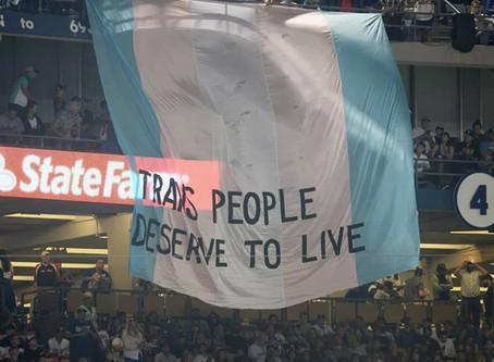 We Deserve to Live