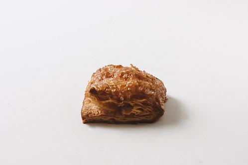Vierkant korrelsuiker pudding mini