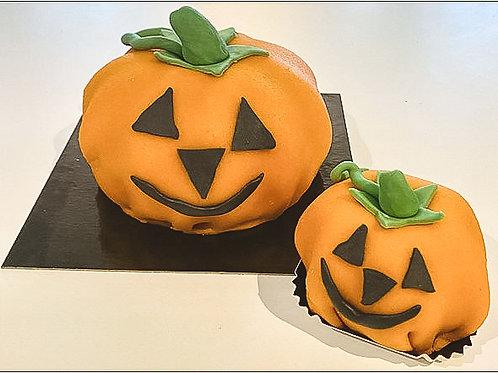 Halloween biscuit 1p