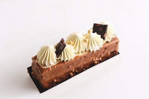 Biscuit boterroom vanille 1p