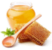 Jar of Honey