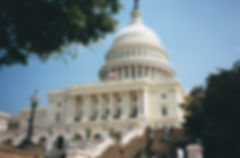 US Capitol at half staff after 9/11