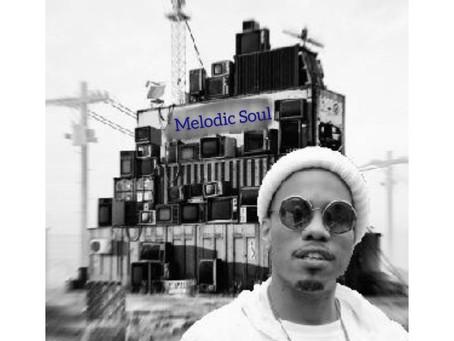 Melodic Soul: Oxnard Album Review