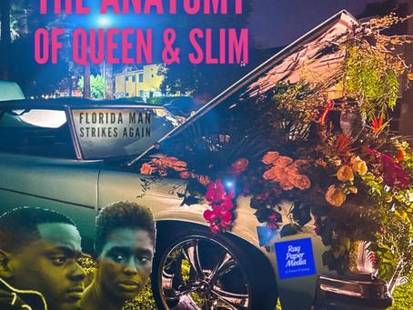 The Anatomy of Queen & Slim