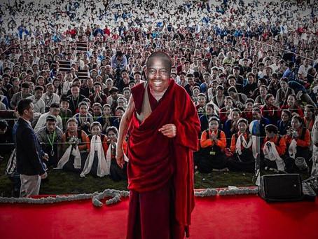 Professor Trotter: The Lyrical Dalai Lama