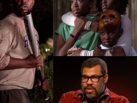 Peele-ing Back The Layers: Us Decoded