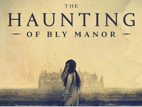 The Haunting of Bly Manor: un ritorno al romanzo gotico.