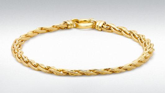 9ct Gold Bracelet