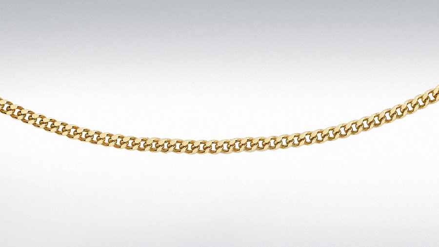 "9ct Gold 20"" Chain"