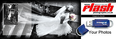 photos only wedding packages