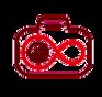 flashphotographic boomerang icon