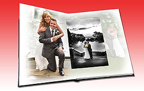 best value wedding albums