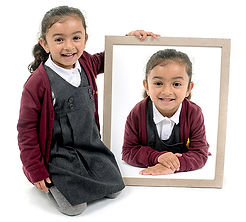 modern schools photography
