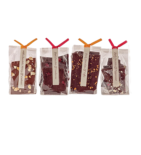 Hunt Country Chocolate Bark