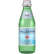 San Pellegrino Sprarkling Mineral Water - 6pk