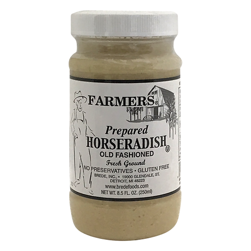 Farmers Horseradish