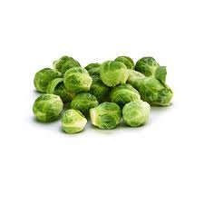 Local Brussel Sprouts