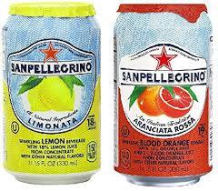 San Pellegrino Sodas - 6-pks, 2 flavors